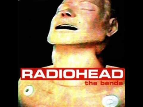 Radiohead - The Bends (album)