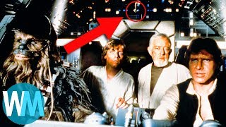 Top 10 Han Solo Facts You Didn't Know