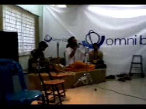 8- Lalon Giti - Pagla Bablu - Baul Guru video