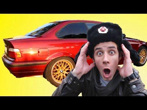 ПОЛИЦИЯ ОТБИРАЕТ у меня BMW! Конкурс под угрозой!