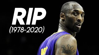 "Kobe Bryant RIP (1978-2020) - ""Never Rest In The Middle"" (Tribute Video)"