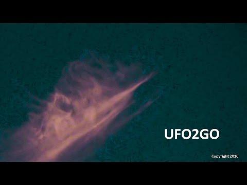 UFO2GO - UFO CLOUDSHIP REVEALED - BREAKING NEWS - AUSTRALIA 2016 www.UFO2GO.com
