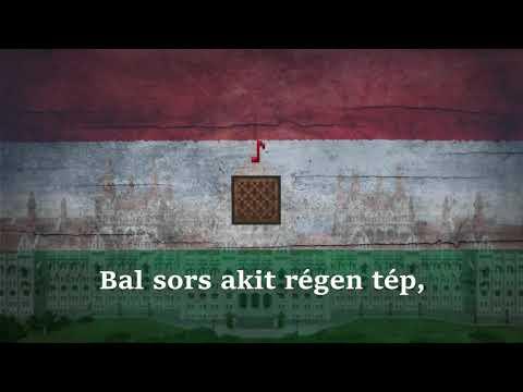B.U.É.K 2020! Magyar Himnusz - Kölcsey Ferenc NBS