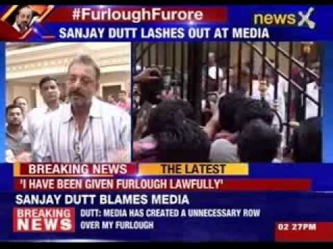 Sanjay Dutt to go back to Yerawada jail