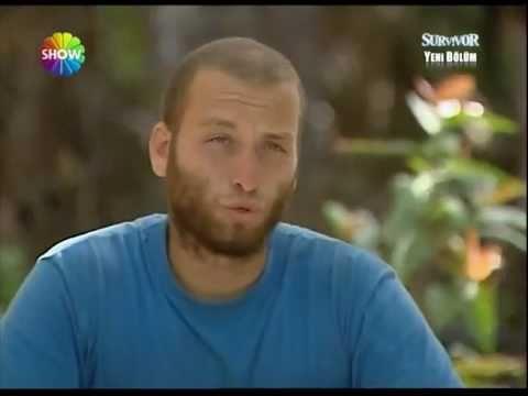Survivor Taner Özge sevgi çanları