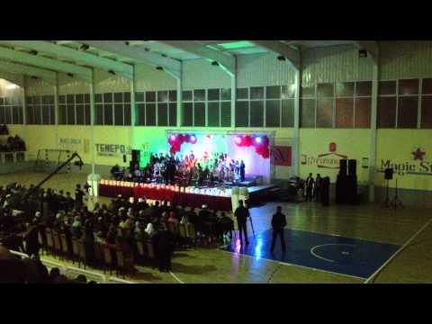 Struga Tekke Ilahileri 2014 ( Bölüm 1 )