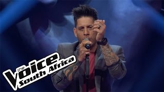 "Download Lagu Gavin Edwards sings ""Say Something"" 