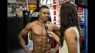 Errol Spence Jr. - Corner To Corner