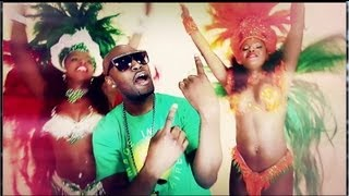CARNAVAL (  OFFICIEL VIDEO ) - MARSHALL DIXON feat ANOFELA