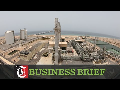 Business Briefs – Major steel plant proposal in Sur put on hold