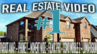 605 Knott Ct. Euless, TX    Real Estate Video