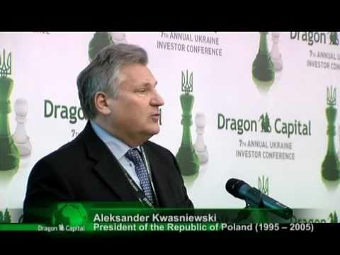 The Future of Ukraine: Poland's Perspective