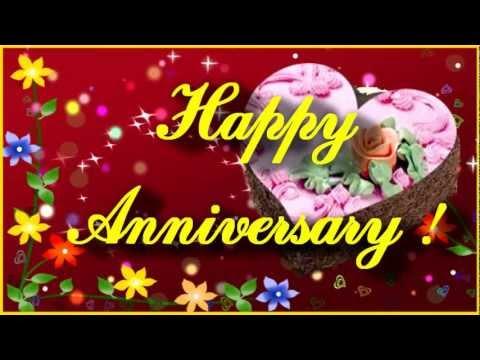 free happy anniversary greeting card  anniversary video ecard, Birthday card
