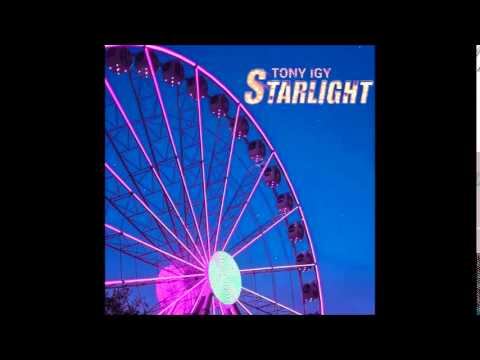 Tony Igy Tony Igy Starlight