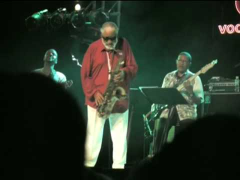 Sonny Rollins - 18 Jul 2008 - Jazz - Vitoria - Gasteiz 1