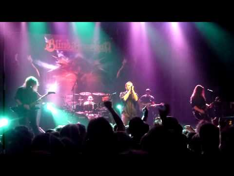 Blind Guardian - A Voice In The Dark (Live In Montreal)