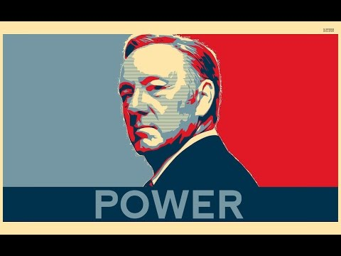 El Fenómeno De Netflix: House Of Cards