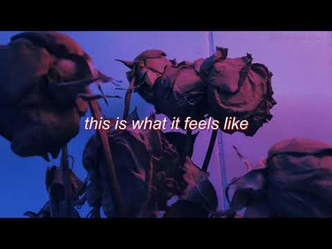 this is what it feels like || banks lyrics