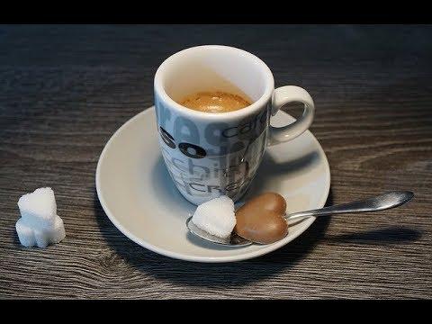 KAFFEE TRINKEN IST EINE AUSREDE FÜR EINE SCHLECHTE ERNÄHRUNG! ☕