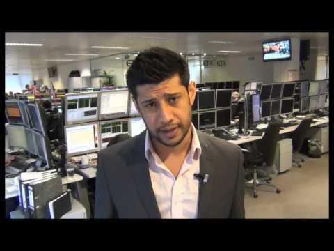 ETX Capital Daily Market Bite, 25th February, 2013: Markets Firm Despite Moody's UK Downgrade