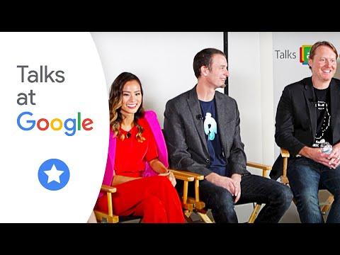 "Disney's ""Big Hero 6"" | Talks At Google"
