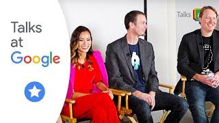 "Disney's ""Big Hero 6""   Talks At Google"