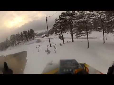 (Winter) Storm Racing Drone - Type-A