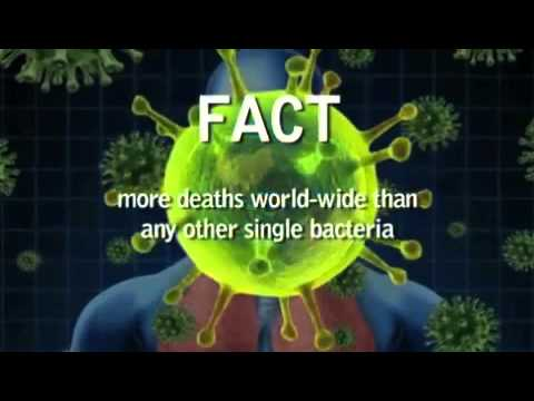 Pneumonia Myths and Facts