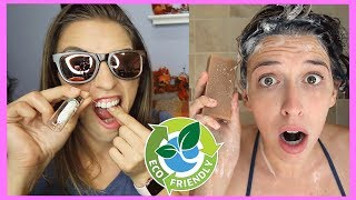 Testing Eco Friendly Products pt  3