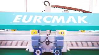 Carpet Washing Maching EUROMAK