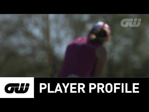 GW Player Profile: Paula Creamer