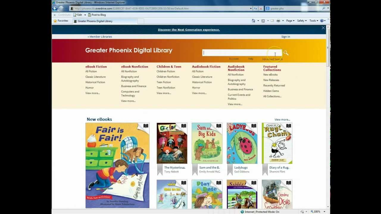 how to get free ebooks for kindle fire from library   hd