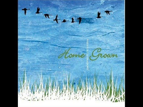 Home Grown - Cross My Heart