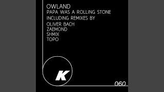 Papa Was A Rolling Stone (Zaemond Remix)