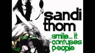 Sandi Thom - I wish I was a punkrocker