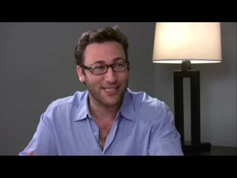 How to Set Life Goals to Leave a Personal Legacy to Society - Simon Sinek