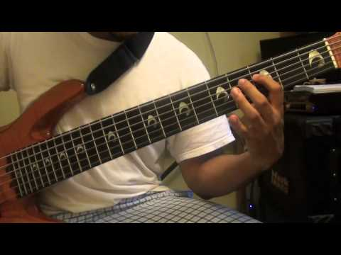 Como tocar Salsa (Bass Tutorial)