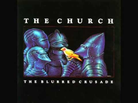 Church - When You Were Mine