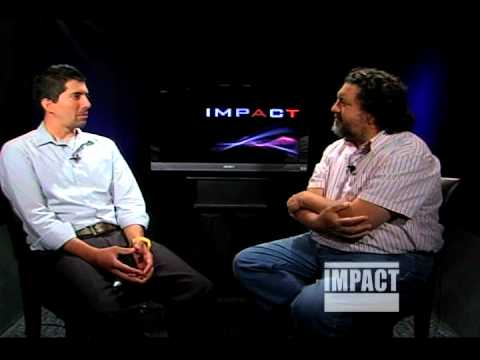 Impact Show 402 Philip Morris and Tony Iadicicco
