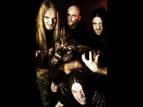 Legion Of The Damned - Slaughtering The Pigs