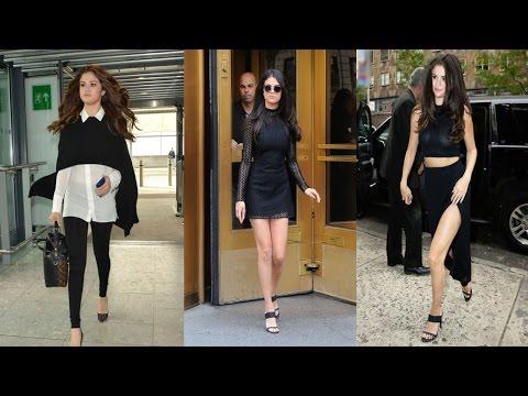 Top 30 Selena Gomez's Street Style - 2016 thumbnail