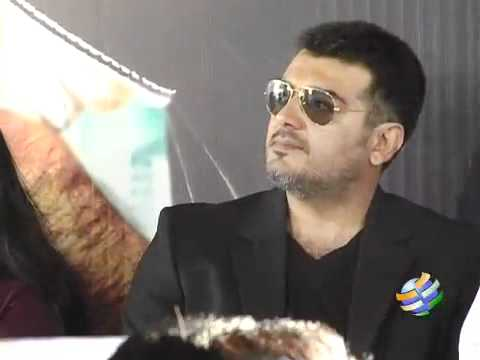 Ajith's Billa 2 next schedule in Europe
