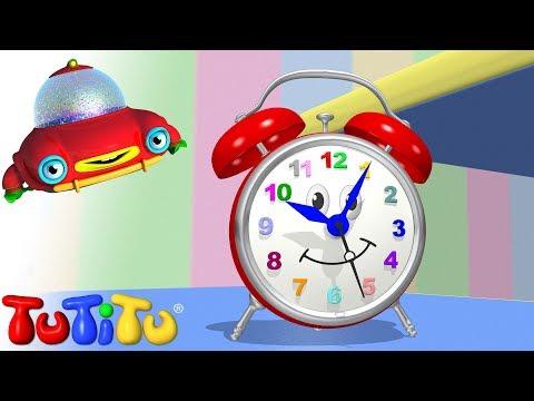 TuTiTu Toys | Clock