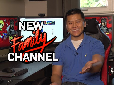 New Channel - The Birth of Tetra Ninja Family! Fun & Safe Content for Everyone