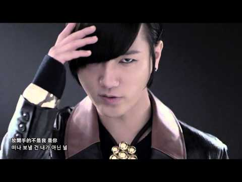 【HD(繁)中韓字】Super Junior A-CHA MV Music Videos