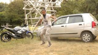 Vroom Vroom |  Full VIDEO Song | Simranjeet Singh  | Ft' Badshah |  dance choreography  by addy