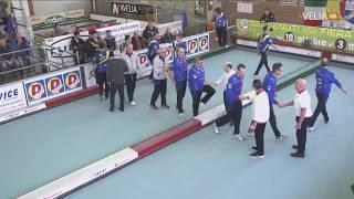 Serie A Raffa - Vigasio Villaffranca-CVM Moving System