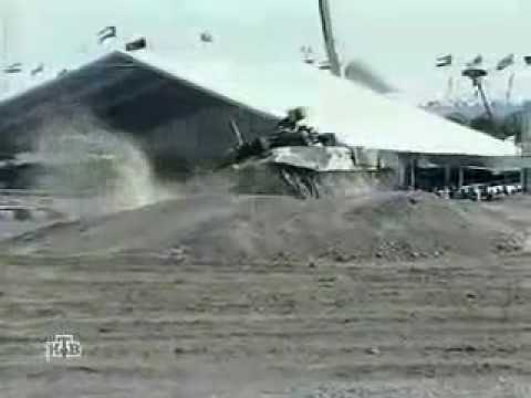 M1 Abrams Versus T-90 (English Subtitles)