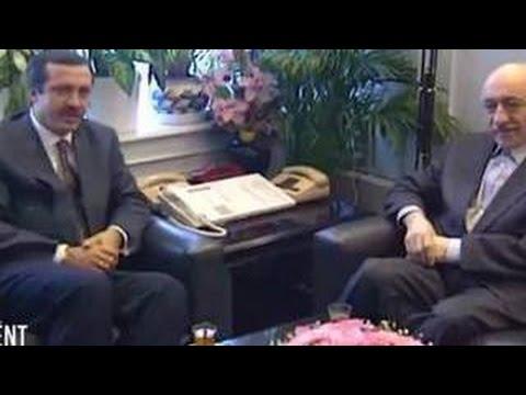 В организации переворота Эрдоган обвинил бывшего соратника
