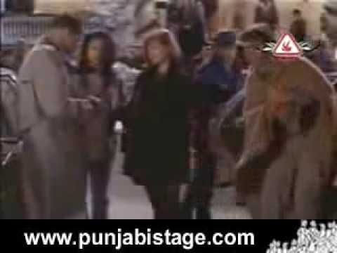 English Movie Dubbed In Punjabi (dumb & Dumber) Part 10 video